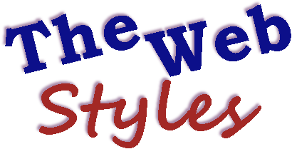 The Web Styles  Web Design and Hosting